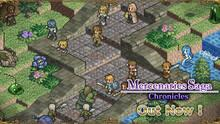 Imagen 28 de Mercenaries Saga Chronicles