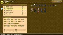 Imagen 23 de Mercenaries Saga Chronicles