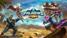Imagen 7 de Paladins Strike