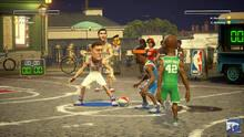 Pantalla NBA Playgrounds: Enhanced Edition