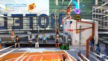 NBA Playgrounds: Enhanced Edition