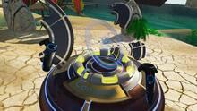 Pantalla COMPLEX a VR Puzzle Game