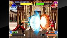 Imagen 16 de NeoGeo The King of Fighters '98