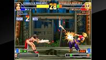 Imagen 10 de NeoGeo The King of Fighters '98