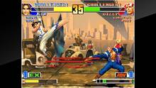 Imagen 11 de NeoGeo The King of Fighters '98