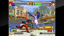 Imagen 14 de NeoGeo The King of Fighters '98