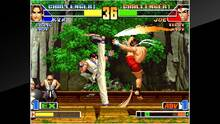 Imagen 15 de NeoGeo The King of Fighters '98
