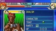 Imagen 2 de SNK VS Capcom Card Fighters DS