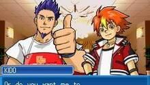 Imagen 5 de SNK VS Capcom Card Fighters DS