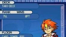 Imagen 6 de SNK VS Capcom Card Fighters DS