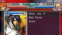 Imagen 8 de SNK VS Capcom Card Fighters DS