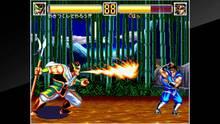 NeoGeo World Heroes 2 Jet