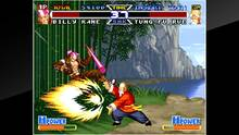 NeoGeo Real Bout Fatal Fury Special
