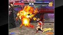 Imagen 9 de NeoGeo Real Bout Fatal Fury Special