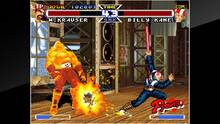 Imagen NeoGeo Real Bout Fatal Fury Special