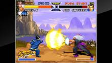 Pantalla NeoGeo Real Bout Fatal Fury Special