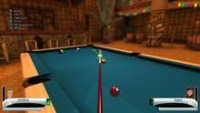 Pantalla 3D Billiard