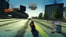 Pantalla Burnout Paradise Remastered
