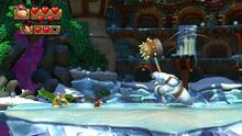 Pantalla Donkey Kong Country: Tropical Freeze