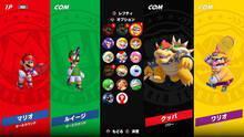 Imagen 96 de Mario Tennis Aces