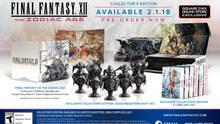 Pantalla Final Fantasy XII The Zodiac Age