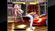 Imagen 11 de NeoGeo Art of Fighting 2