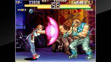 Imagen 12 de NeoGeo Art of Fighting 2