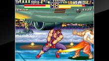 Imagen NeoGeo Art of Fighting 2