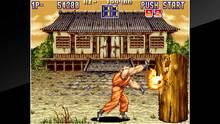 NeoGeo Art of Fighting 2