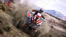 Pantalla Dakar 18