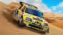 Imagen 22 de Dakar 18