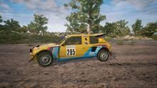 Imagen 19 de Dakar 18