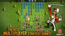 Pantalla Stratego Multiplayer