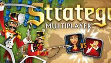 Stratego Multiplayer