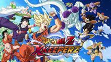 Imagen 1 de Dragon Ball Z X Keeperz