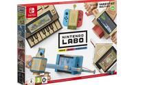 Imagen 12 de Nintendo Labo Toy-Con 01 - Kit Variado