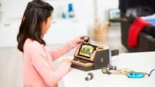 Imagen 15 de Nintendo Labo Toy-Con 01 - Kit Variado