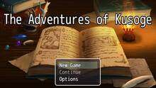 Imagen 2 de The Adventures of Kusoge