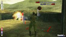 Imagen 100 de Metal Gear Solid Portable Ops