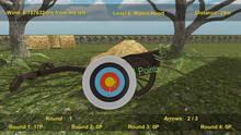 Pantalla Precision Archery: Competitive