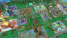 Imagen 9 de RollerCoaster Tycoon Adventures