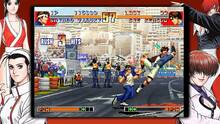 Imagen 10 de The King of Fighters '97 Global Match