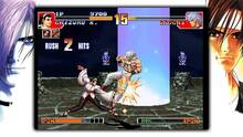 Imagen 12 de The King of Fighters '97 Global Match