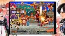 Imagen 14 de The King of Fighters '97 Global Match