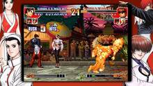 Imagen 15 de The King of Fighters '97 Global Match