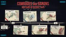Imagen 1 de Comrades and Barons: Solitaire of Bloody 1919