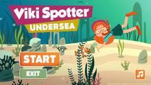Imagen 1 de Viki Spotter: Undersea
