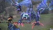 Pantalla Final Fantasy XIII