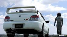 Pantalla Gran Turismo HD Concept PSN