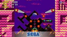 Imagen 2 de Sonic CD Classic